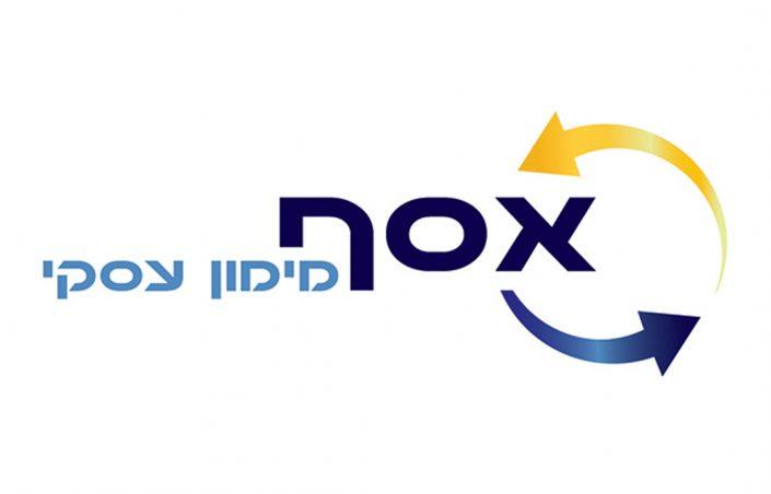 לוגו אסף מימון עסקי
