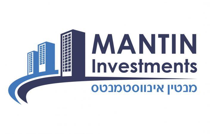 לוגו מנטין אינווסטמנטס