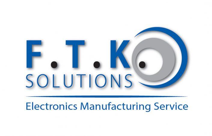 לוגו FTK
