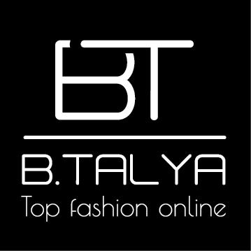 לוגו חנות אופנה אונליין