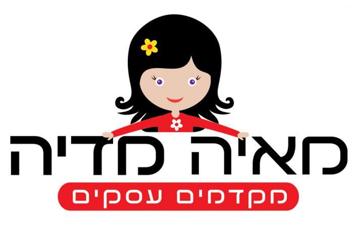 לוגו מאיה מדיה